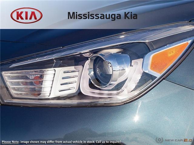 2019 Kia Rio EX (Stk: RI19009) in Mississauga - Image 10 of 24