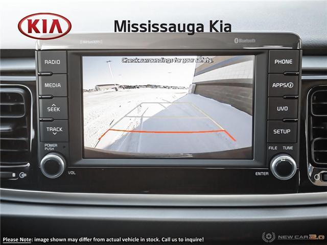 2019 Kia Rio EX (Stk: RI19009) in Mississauga - Image 19 of 24