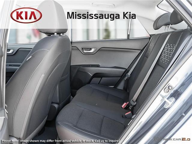 2019 Kia Rio EX (Stk: RI19009) in Mississauga - Image 22 of 24