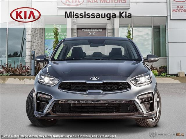 2019 Kia Forte EX (Stk: FR19007) in Mississauga - Image 2 of 24