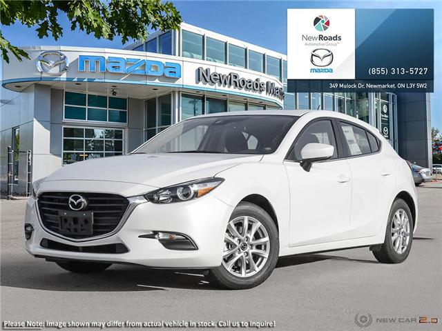 2018 Mazda Mazda3 GS (Stk: 40576) in Newmarket - Image 1 of 23