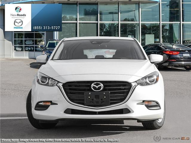 2018 Mazda Mazda3 GS (Stk: 40576) in Newmarket - Image 2 of 23