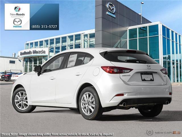 2018 Mazda Mazda3 GS (Stk: 40576) in Newmarket - Image 4 of 23
