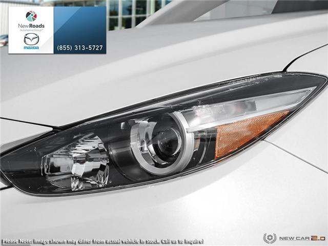 2018 Mazda Mazda3 GS (Stk: 40576) in Newmarket - Image 10 of 23