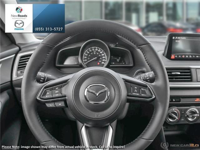 2018 Mazda Mazda3 GS (Stk: 40576) in Newmarket - Image 13 of 23