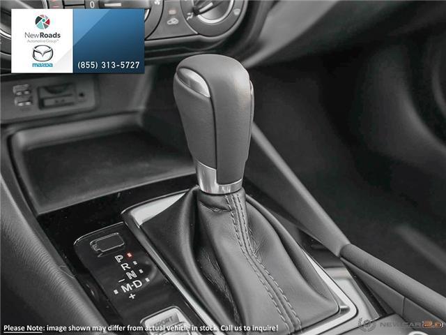 2018 Mazda Mazda3 GS (Stk: 40576) in Newmarket - Image 17 of 23