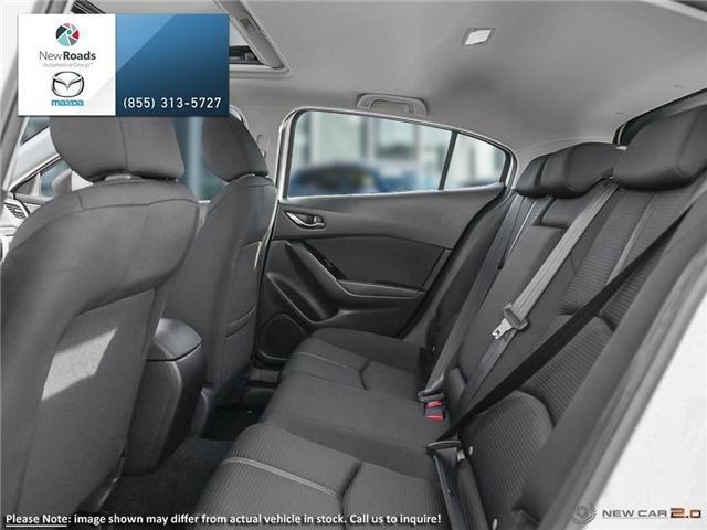 2018 Mazda Mazda3 GS (Stk: 40576) in Newmarket - Image 21 of 23