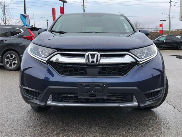 2017 Honda CR-V LX (Stk: 190296P) in Richmond Hill - Image 2 of 21