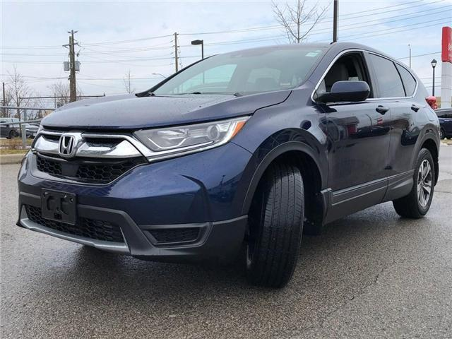 2017 Honda CR-V LX (Stk: 190296P) in Richmond Hill - Image 3 of 21