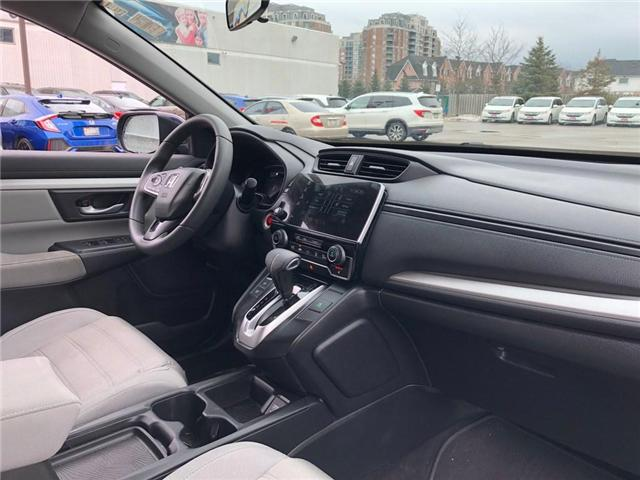2017 Honda CR-V LX (Stk: 190296P) in Richmond Hill - Image 7 of 21