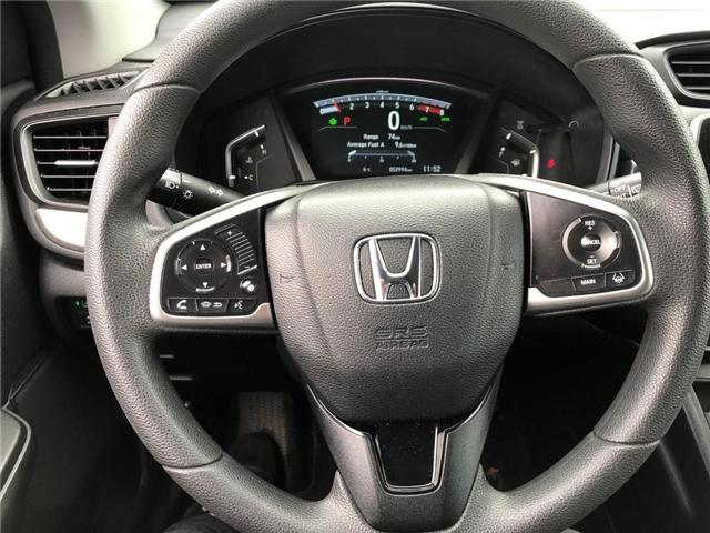 2017 Honda CR-V LX (Stk: 190296P) in Richmond Hill - Image 8 of 21