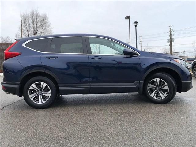 2017 Honda CR-V LX (Stk: 190296P) in Richmond Hill - Image 17 of 21