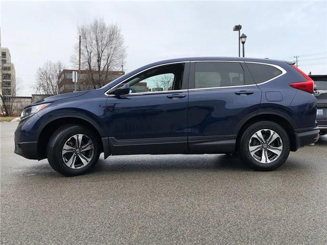 2017 Honda CR-V LX (Stk: 190296P) in Richmond Hill - Image 18 of 21