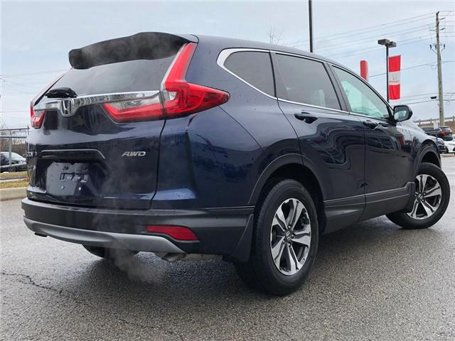 2017 Honda CR-V LX (Stk: 190296P) in Richmond Hill - Image 19 of 21