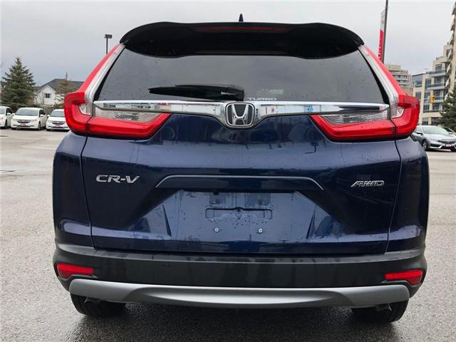 2017 Honda CR-V LX (Stk: 190296P) in Richmond Hill - Image 20 of 21