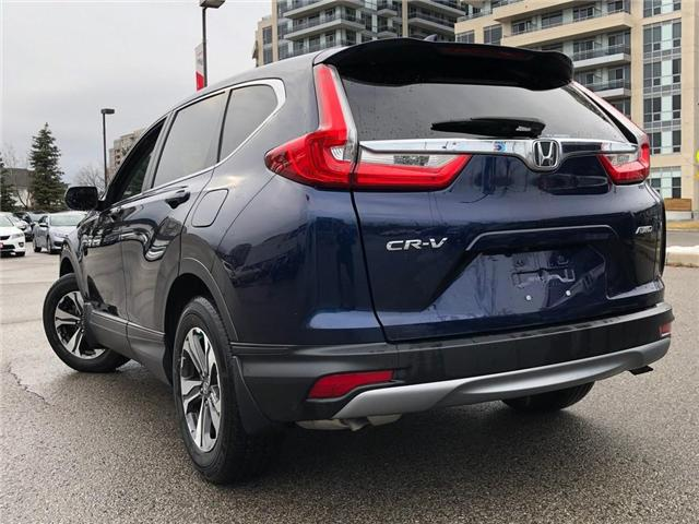 2017 Honda CR-V LX (Stk: 190296P) in Richmond Hill - Image 21 of 21