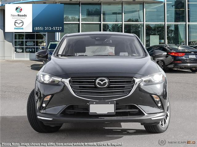 2019 Mazda CX-3 GT (Stk: 40803) in Newmarket - Image 2 of 23