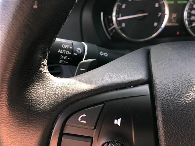2016 Acura MDX Navigation Package (Stk: 2043P) in Richmond Hill - Image 8 of 27