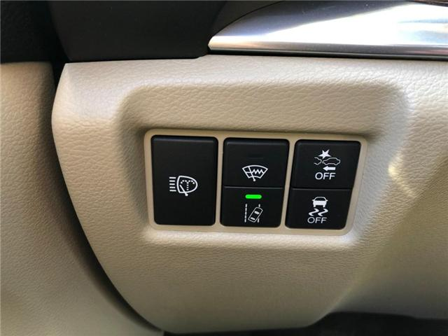 2016 Acura MDX Navigation Package (Stk: 2043P) in Richmond Hill - Image 11 of 27