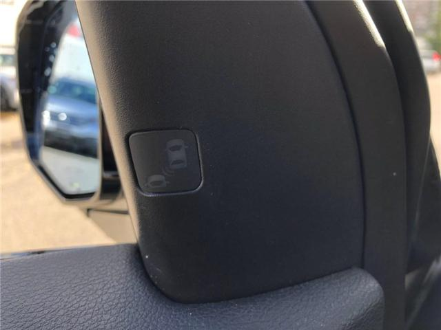 2016 Acura MDX Navigation Package (Stk: 2043P) in Richmond Hill - Image 13 of 27