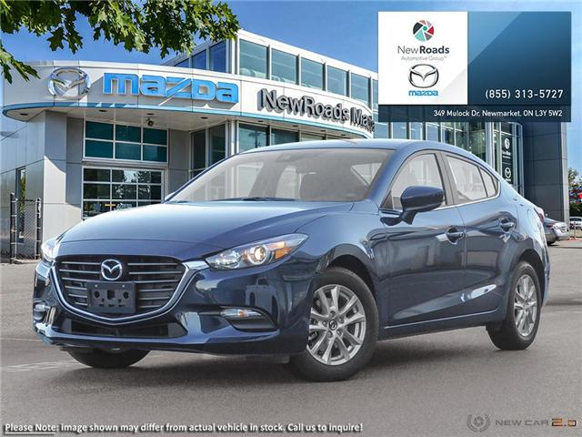 2018 Mazda Mazda3 GS (Stk: 40475) in Newmarket - Image 1 of 23