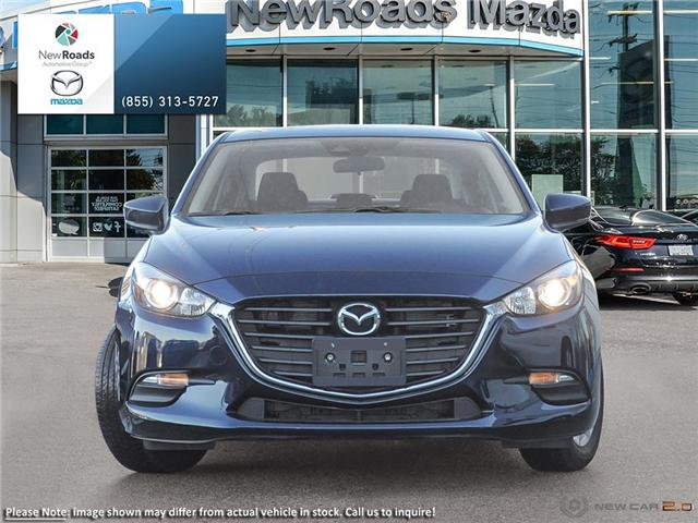 2018 Mazda Mazda3 GS (Stk: 40475) in Newmarket - Image 2 of 23