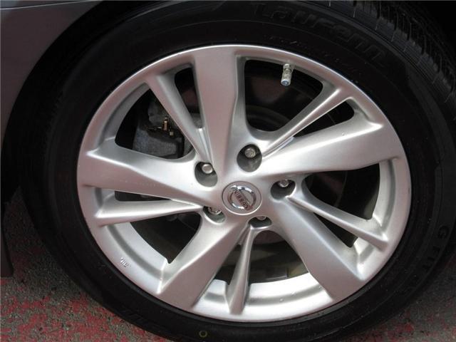 2015 Nissan Altima 2.5 SL (Stk: N1354) in Hamilton - Image 2 of 23