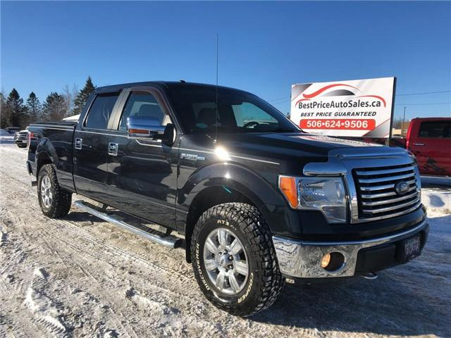2011 Ford F-150  (Stk: A2728) in Miramichi - Image 2 of 30