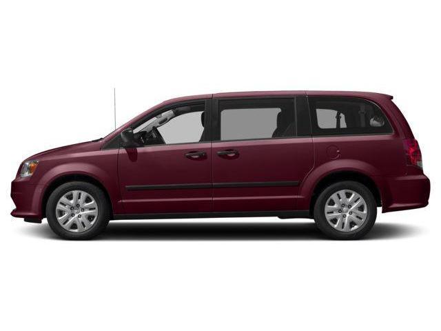 2019 Dodge Grand Caravan CVP/SXT (Stk: K612378) in Abbotsford - Image 2 of 9