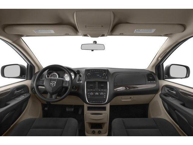 2019 Dodge Grand Caravan CVP/SXT (Stk: K612378) in Abbotsford - Image 5 of 9