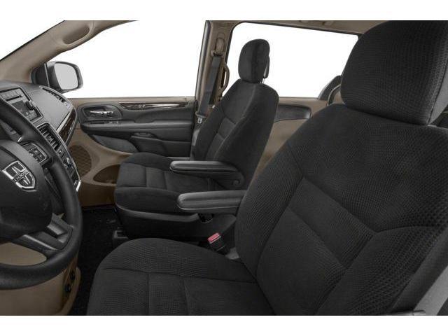 2019 Dodge Grand Caravan CVP/SXT (Stk: K612378) in Abbotsford - Image 6 of 9