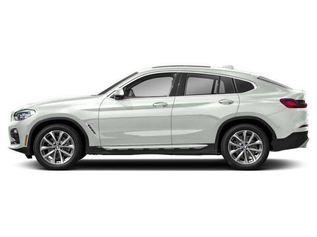 2019 BMW X4 xDrive30i (Stk: T689030) in Oakville - Image 2 of 9