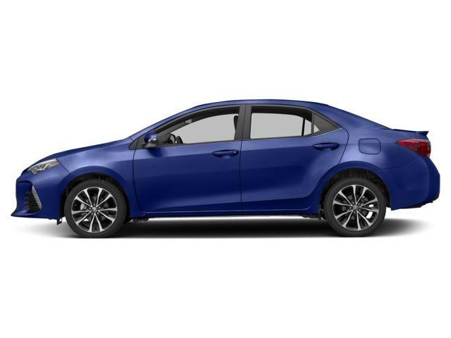 2019 Toyota Corolla SE Upgrade Package (Stk: 78562) in Toronto - Image 2 of 9