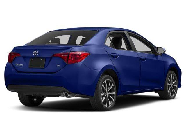2019 Toyota Corolla SE Upgrade Package (Stk: 78562) in Toronto - Image 3 of 9