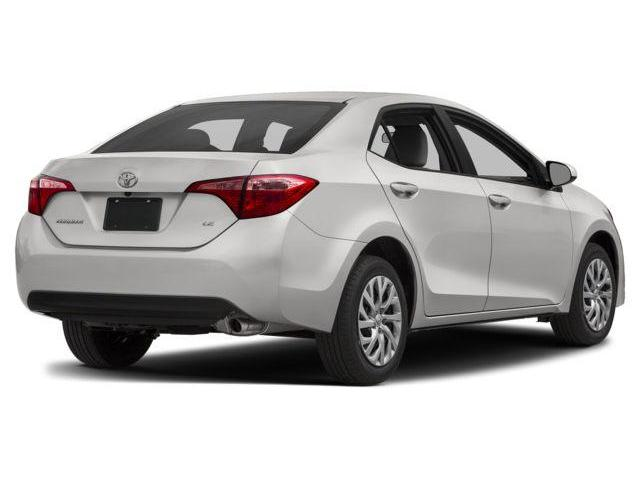2019 Toyota Corolla LE (Stk: 78565) in Toronto - Image 3 of 9