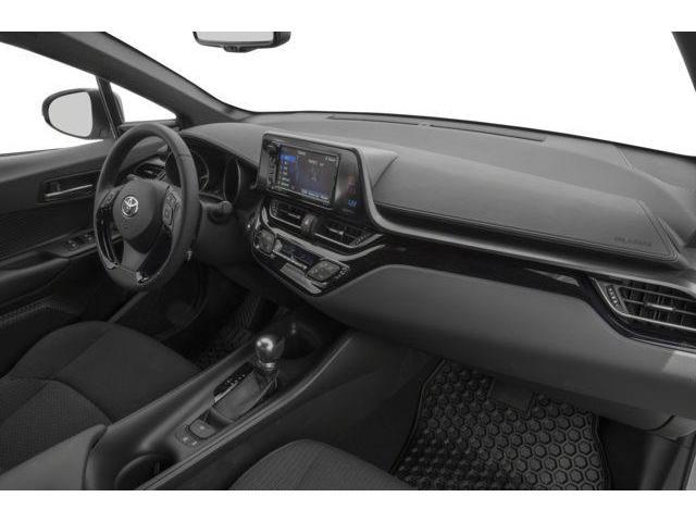 2019 Toyota C-HR XLE Premium Package (Stk: 19127) in Brandon - Image 8 of 8