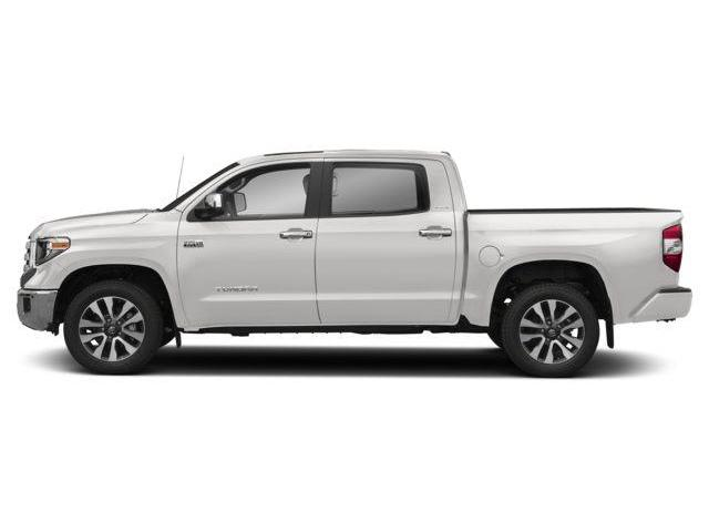 2019 Toyota Tundra Platinum 5.7L V8 (Stk: 19129) in Brandon - Image 2 of 9