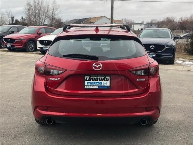 2017 Mazda Mazda3 GT (Stk: 19047A) in Cobourg - Image 4 of 9