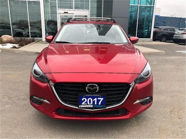 2017 Mazda Mazda3 GT (Stk: 19047A) in Cobourg - Image 8 of 9