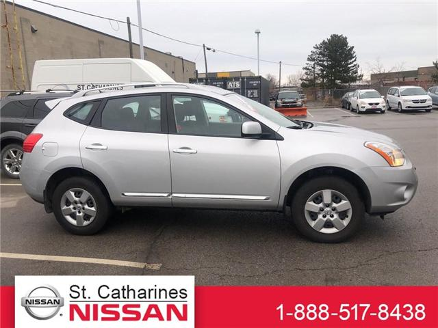 2013 Nissan Rogue  (Stk: P-2175) in St. Catharines - Image 1 of 4