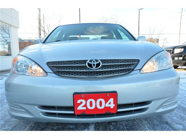 2004 Toyota Camry  (Stk: Z00225A) in Gloucester - Image 2 of 10