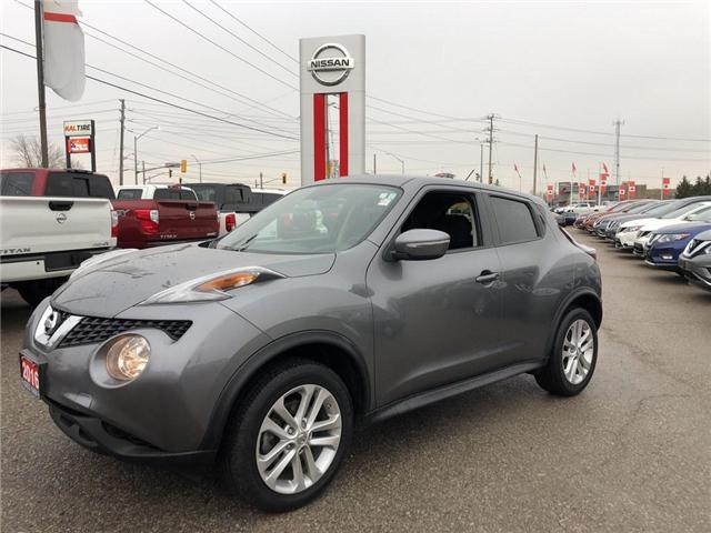 2016 Nissan Juke SV (Stk: P2545) in Cambridge - Image 2 of 25