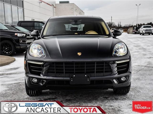 2015 Porsche Macan S (Stk: 18682A) in Ancaster - Image 2 of 22
