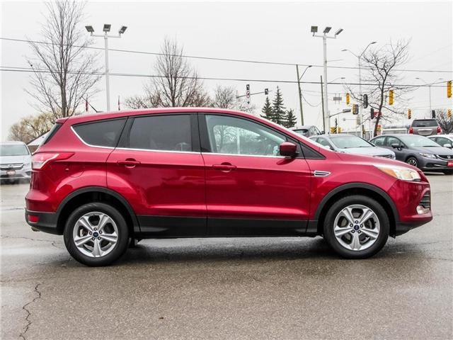 2013 Ford Escape SE (Stk: 3215A) in Milton - Image 3 of 19