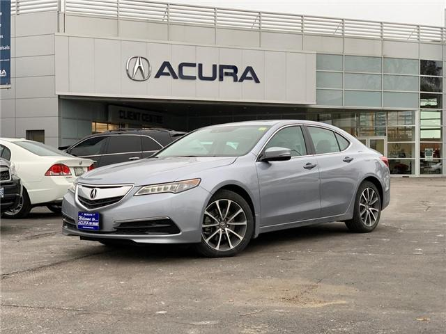 2015 Acura TLX V6 Tech (Stk: 19222A) in Burlington - Image 2 of 30