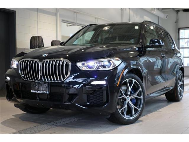 2019 BMW X5 xDrive40i (Stk: 9061) in Kingston - Image 1 of 14