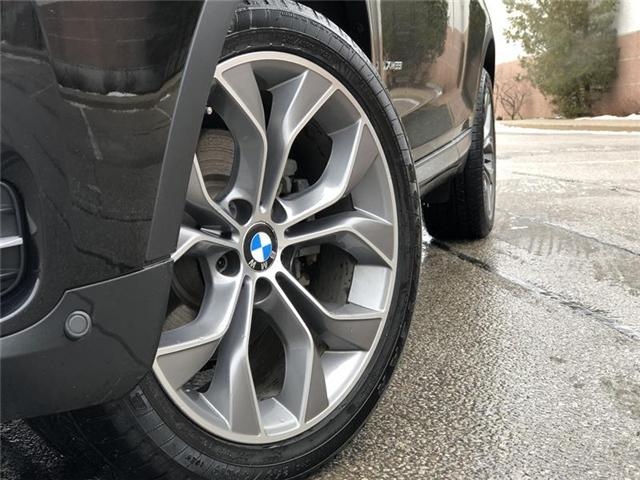2016 BMW X3 xDrive35i (Stk: B19065-1) in Barrie - Image 2 of 21