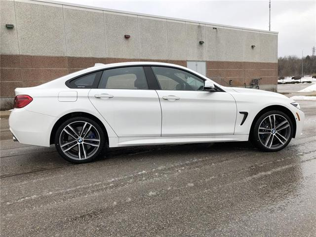 2019 BMW 440i xDrive Gran Coupe  (Stk: B19034) in Barrie - Image 9 of 21