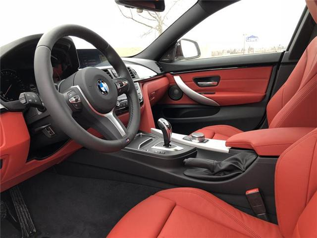 2019 BMW 440i xDrive Gran Coupe  (Stk: B19034) in Barrie - Image 10 of 21