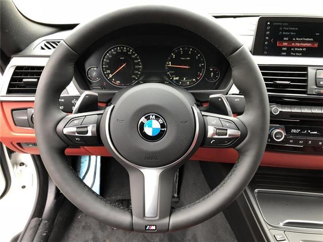 2019 BMW 440i xDrive Gran Coupe  (Stk: B19034) in Barrie - Image 12 of 21